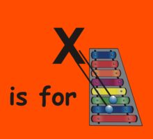 X is for ... Kids Clothes