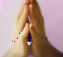 Praying for You by TriciaDanby