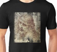 christ by leonard Unisex T-Shirt