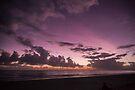 Pre-eclipse Dawn I - Port Douglas by Richard Heath
