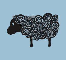 Black Sheep Kids Tee