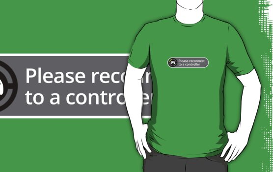 Please reconnect to controller by SevenHundred