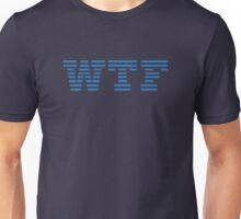 WTF - IBM Parody Unisex T-Shirt