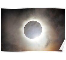 Celestial Moment Poster