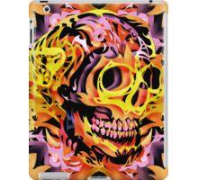 Skull V iPad Case/Skin