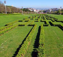 Parque Eduardo VII by trish725