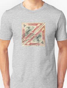 world class wildlife 2 T-Shirt