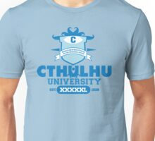 Cthulhu University  Unisex T-Shirt