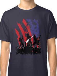 America Rocks Classic T-Shirt