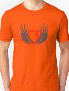 Blood Wings T-Shirt