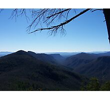 Linville Gorge Photographic Print