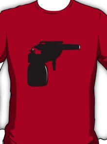 Airbrush Pistol T-Shirt