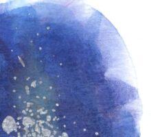 Star Jar Sticker