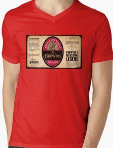 beer 2 Mens V-Neck T-Shirt