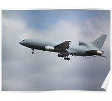 Lockheed Tristar C mk2 Poster