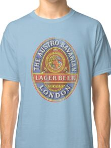 beer 4 Classic T-Shirt