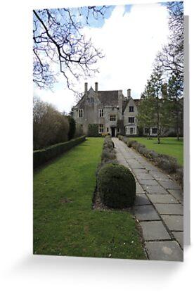 The Manor Reborn by CreativeEm