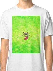 Strawberry-Spider Classic T-Shirt