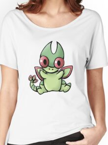 Sand Dragon Women's Relaxed Fit T-Shirt
