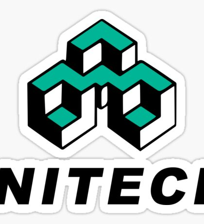 INITECH Sticker