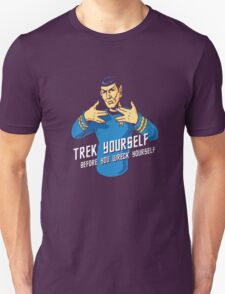 Trek Yourself T-Shirt