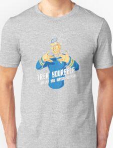 Trek Yourself T-Shirt