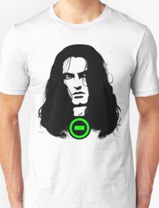 BLACK NO. 1 Unisex T-Shirt