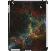 Nebulae 130503-1 iPad Case/Skin