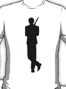 Bond Icon Tee T-Shirt