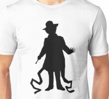 Doc Icon Tee Unisex T-Shirt