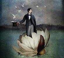 The Gentleman by ChristianSchloe
