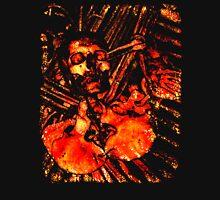 Grunge Skull Tee Unisex T-Shirt