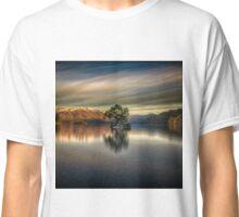 Wanaka Tree Classic T-Shirt