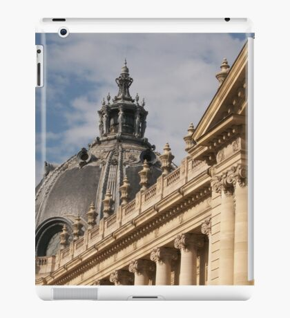 Les Buildings iPad Case/Skin
