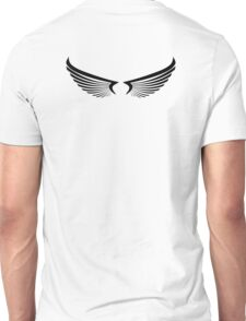 Wings Unisex T-Shirt
