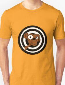 Friendly Monkey T-Shirt