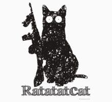 RatatatCat by godgeeki