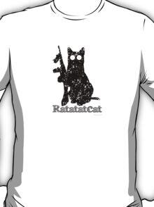 RatatatCat T-Shirt