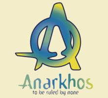 Anarkhos by Dooda Creations