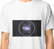 Proxy-Hex Grid Classic T-Shirt