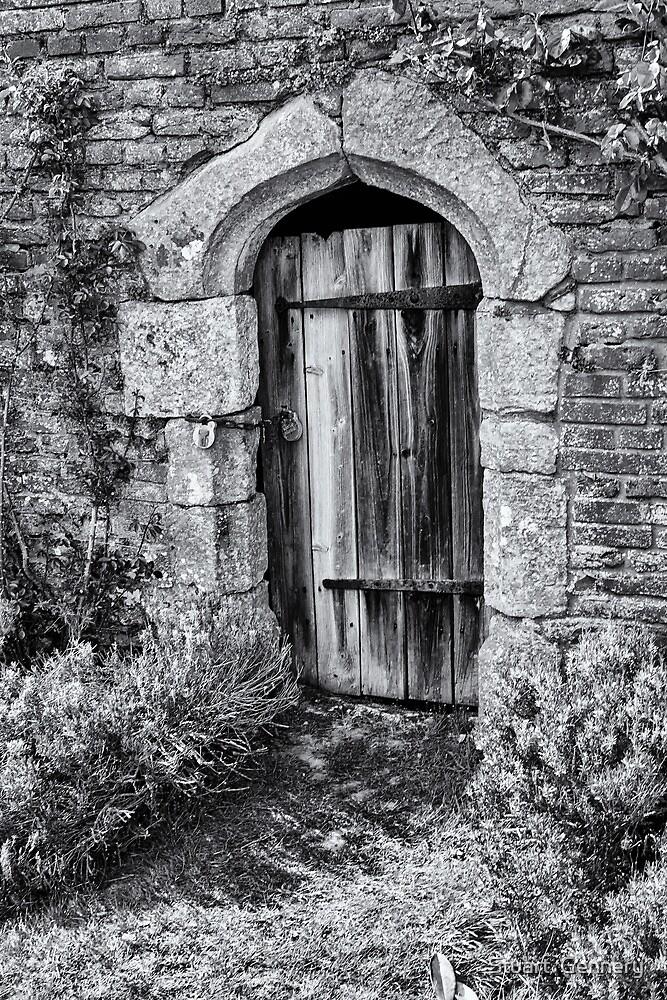 Secret Doorway by Stuart  Gennery