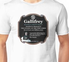 Doctor Who - Gallifrey Singularity Malt Unisex T-Shirt