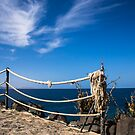 Rope Fence by Georden