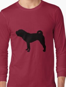 Shar Pei Long Sleeve T-Shirt