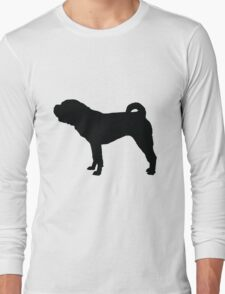 Shar Pei Long Sleeve T-Shirt