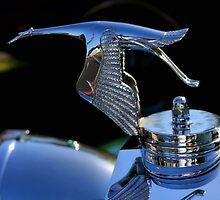 1937 Hispano Suiza K6 Coupe by SuddenJim