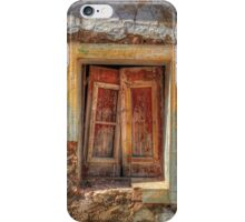 Closed For Lunch iPhone Case/Skin