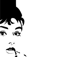 Just Simply Audrey Hepburn by Redruns