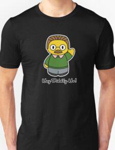 Hello neighbor -black- T-Shirt
