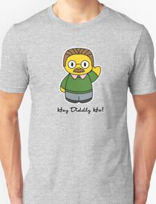 Hello neighbor -black- T-Shirt